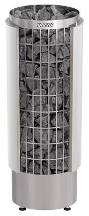 9.8kw 240v//1ph Maximum 530 cubic feet Finlandia Ever Ready Forte AF-100 Sauna Heater